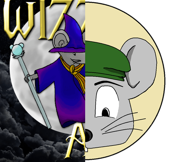 Fusion des logos WiZZards et InvaZZion