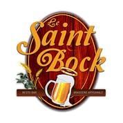 Le Saint Bock Montréal