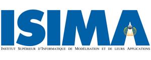 Logo de l'ISIMA