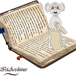 Logo d'Isiarchives