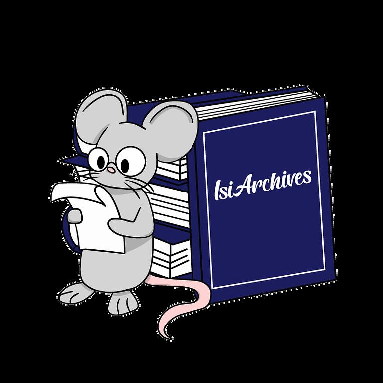 Logo Isiarchives